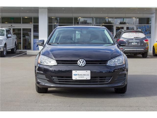 2015 Volkswagen Golf 1.8 TSI Trendline (Stk: P6873) in Surrey - Image 2 of 30