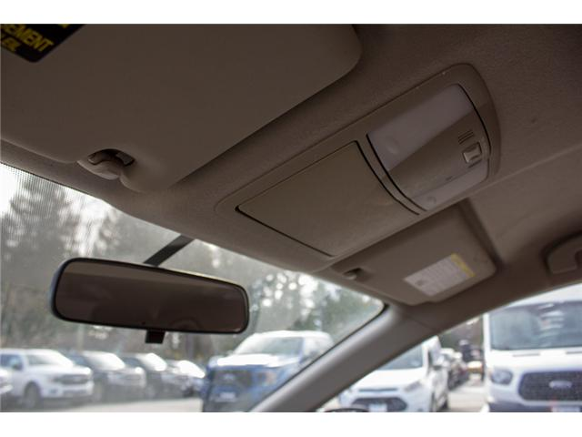 2008 Nissan Rogue SL (Stk: 8F11718A) in Surrey - Image 29 of 29