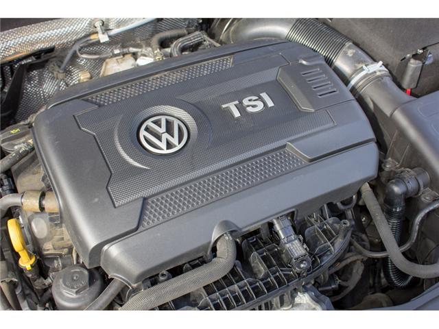 2015 Volkswagen Golf 1.8 TSI Trendline (Stk: P6873) in Surrey - Image 11 of 30