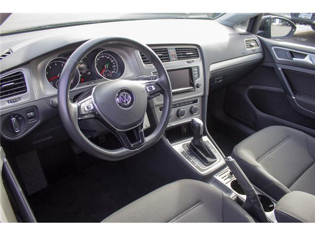 2015 Volkswagen Golf 1.8 TSI Trendline (Stk: P6873) in Surrey - Image 17 of 30