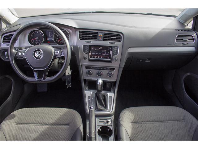 2015 Volkswagen Golf 1.8 TSI Trendline (Stk: P6873) in Surrey - Image 18 of 30