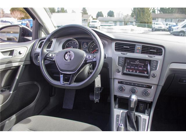 2015 Volkswagen Golf 1.8 TSI Trendline (Stk: P6873) in Surrey - Image 19 of 30