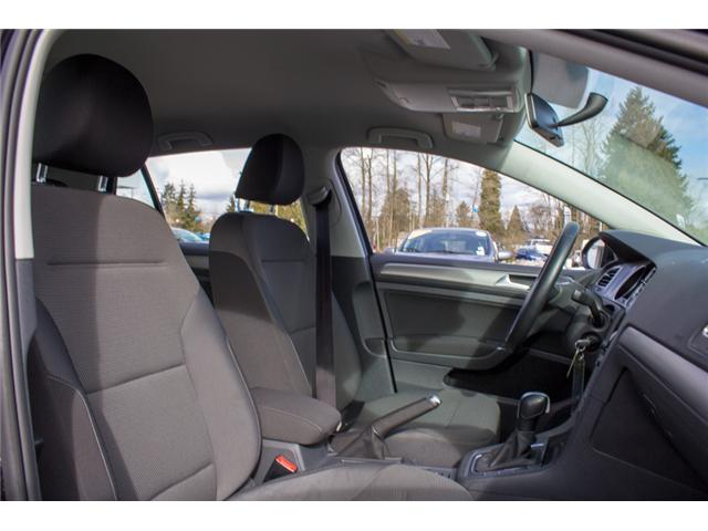 2015 Volkswagen Golf 1.8 TSI Trendline (Stk: P6873) in Surrey - Image 16 of 30
