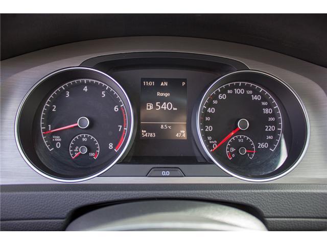 2015 Volkswagen Golf 1.8 TSI Trendline (Stk: P6873) in Surrey - Image 25 of 30