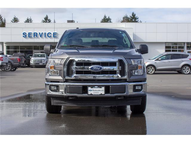 2017 Ford F-150 XLT (Stk: P8766) in Surrey - Image 2 of 29