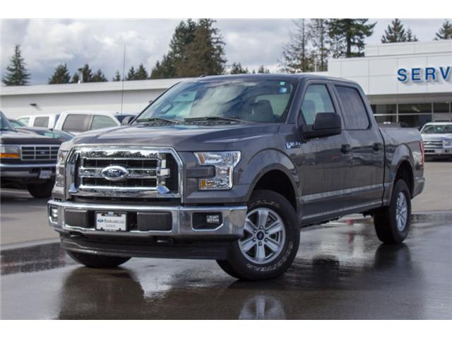 2017 Ford F-150 XLT (Stk: P8766) in Surrey - Image 3 of 29