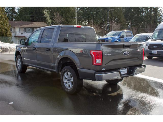 2017 Ford F-150 XLT (Stk: P8766) in Surrey - Image 5 of 29