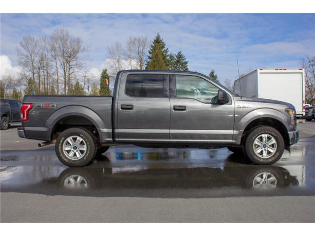 2017 Ford F-150 XLT (Stk: P8766) in Surrey - Image 8 of 29