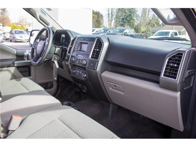 2017 Ford F-150 XLT (Stk: P8766) in Surrey - Image 21 of 29