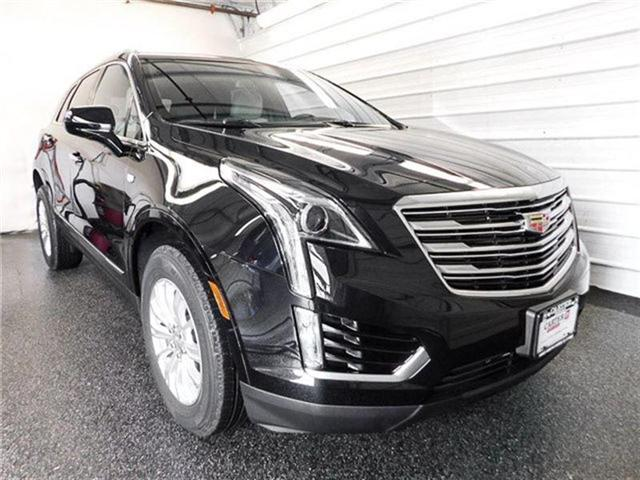2018 Cadillac XT5 Base (Stk: 8D55190) in Vancouver - Image 2 of 7