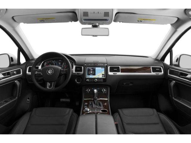 2016 Volkswagen Touareg 3.0 TDI Sportline (Stk: GU007217) in Surrey - Image 5 of 10
