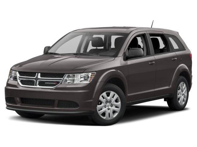 2018 Dodge Journey CVP/SE (Stk: 181435) in Thunder Bay - Image 1 of 9