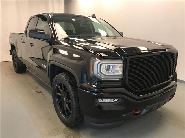 2018 GMC Sierra 1500 SLT (Stk: 186725) in Lethbridge - Image 2 of 19