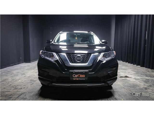 2017 Nissan Rogue S (Stk: 17-363) in Kingston - Image 2 of 34