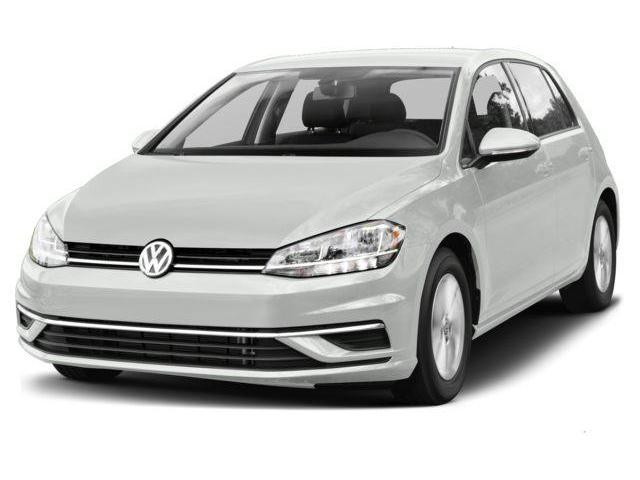 2018 Volkswagen Golf 1.8 TSI Comfortline (Stk: G18220) in Brantford - Image 1 of 2