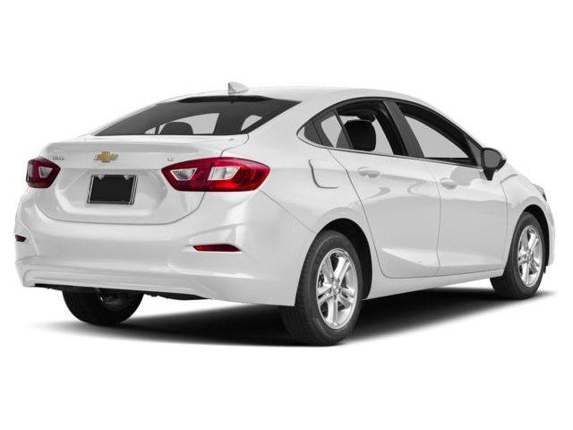 2018 Chevrolet Cruze LT Auto (Stk: 8143514) in Scarborough - Image 3 of 9