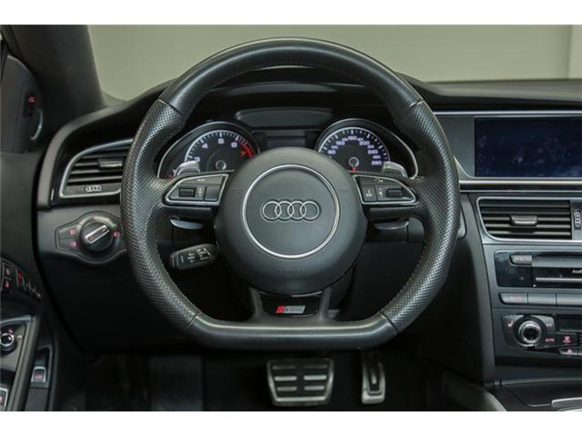 2015 Audi A5 2.0T Technik (Stk: 52728) in Newmarket - Image 12 of 18