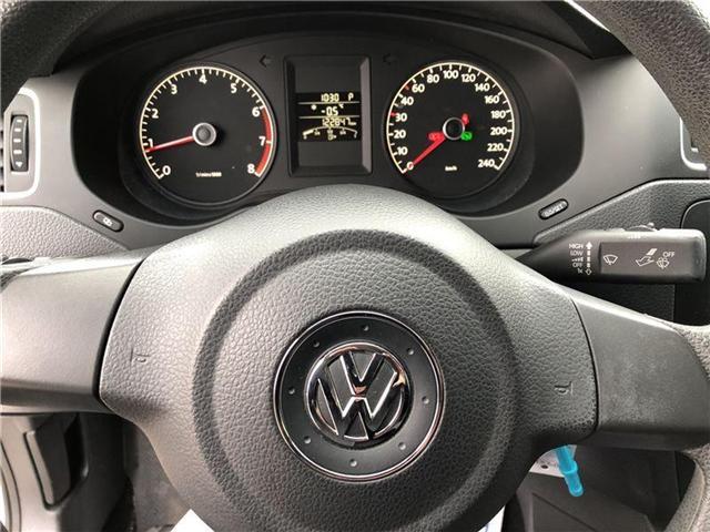 2011 Volkswagen Jetta  (Stk: P1276) in Woodstock - Image 14 of 22