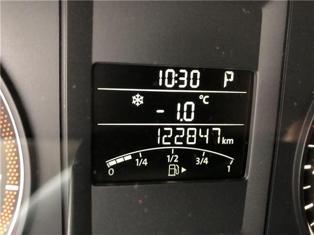 2011 Volkswagen Jetta  (Stk: P1276) in Woodstock - Image 16 of 22