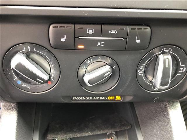 2011 Volkswagen Jetta  (Stk: P1276) in Woodstock - Image 18 of 22