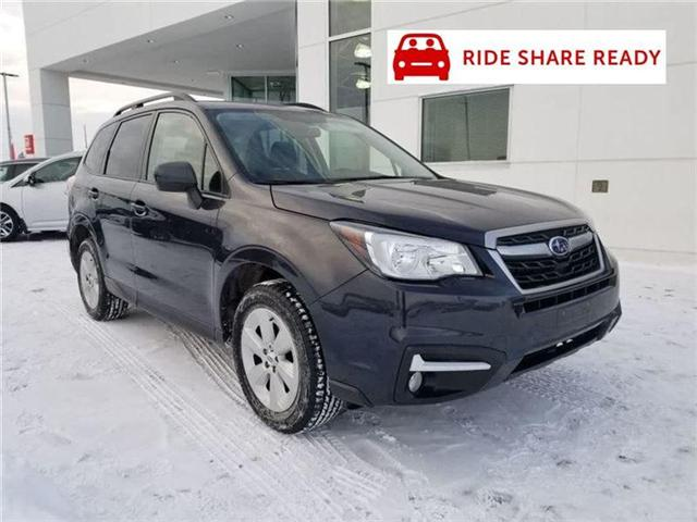 2017 Subaru Forester 2.5i Convenience (Stk: 2180277A) in Calgary - Image 1 of 30