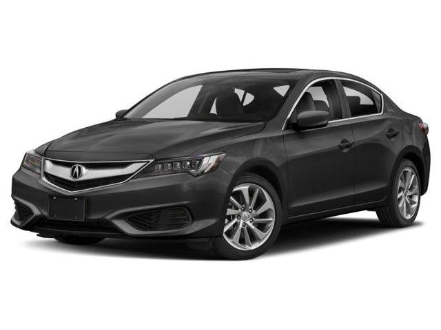 2018 Acura ILX Technology Package (Stk: J800666) in Brampton - Image 1 of 9