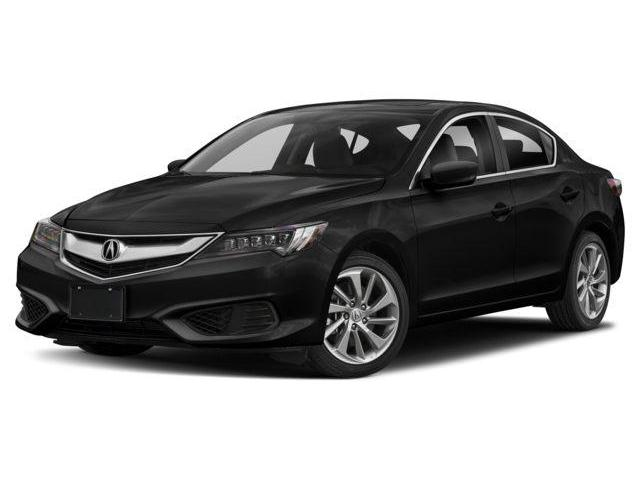 2018 Acura ILX Technology Package (Stk: J800798) in Brampton - Image 1 of 9