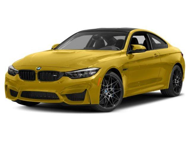 2018 BMW M4 Base (Stk: N18138) in Thornhill - Image 1 of 9