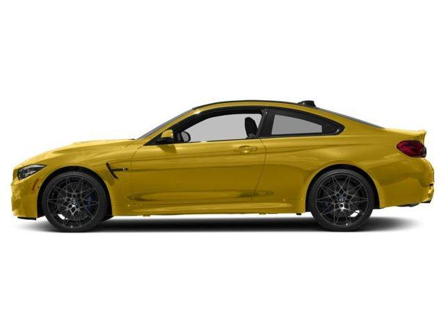 2018 BMW M4 Base (Stk: N18138) in Thornhill - Image 2 of 9
