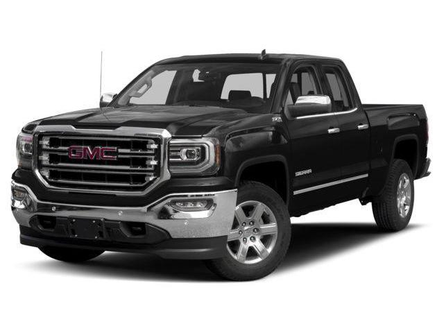 2018 GMC Sierra 1500 SLT (Stk: G8K087T) in Mississauga - Image 1 of 9