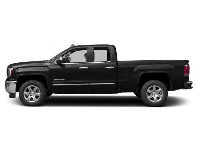 2018 GMC Sierra 1500 SLT (Stk: G8K087T) in Mississauga - Image 2 of 9