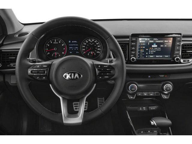 2018 Kia Rio EX (Stk: K18353) in Windsor - Image 4 of 9