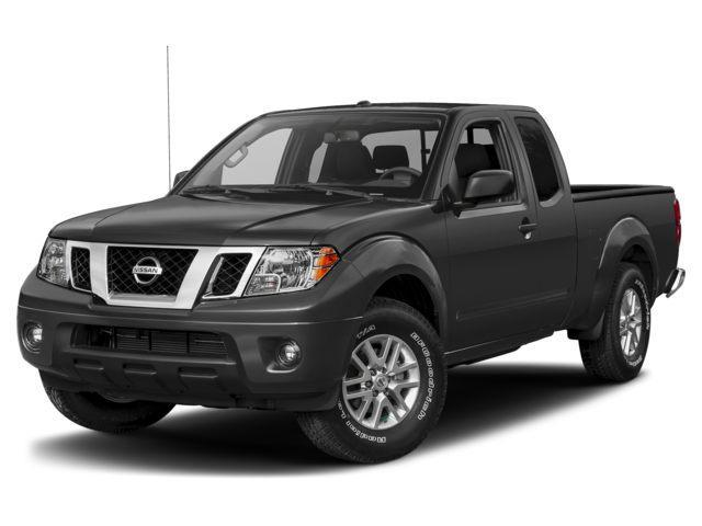 2018 Nissan Frontier SV (Stk: 18-117) in Smiths Falls - Image 1 of 10