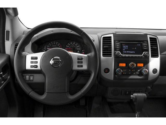 2018 Nissan Frontier SV (Stk: 18-117) in Smiths Falls - Image 4 of 10