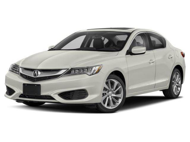 2018 Acura ILX Base (Stk: AS323) in Pickering - Image 1 of 9