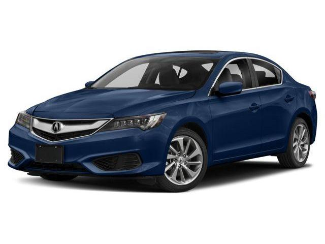 2018 Acura ILX Premium (Stk: AS325) in Pickering - Image 1 of 9