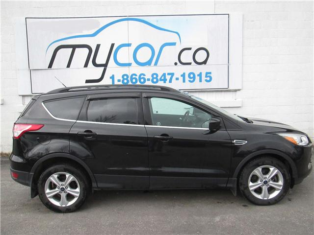 2015 Ford Escape SE (Stk: 180261) in Richmond - Image 2 of 13