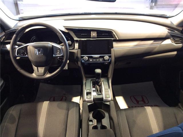 2018 Honda Civic LX (Stk: H5833) in Sault Ste. Marie - Image 5 of 5