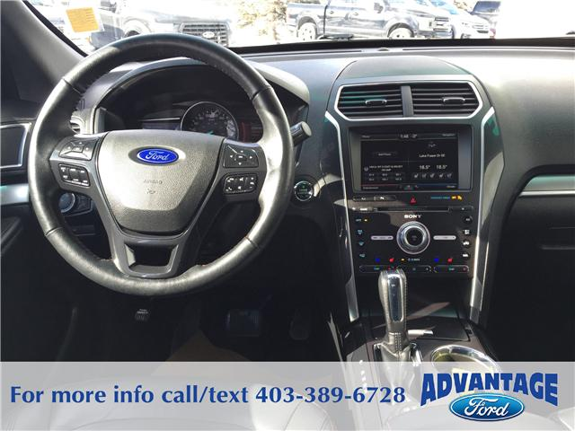 2016 Ford Explorer Sport (Stk: J-052A) in Calgary - Image 2 of 9