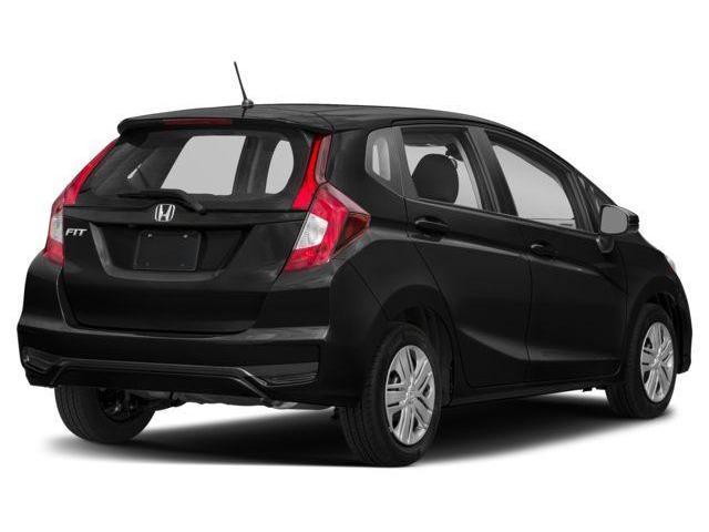2018 Honda Fit LX (Stk: N13857) in Kamloops - Image 3 of 9