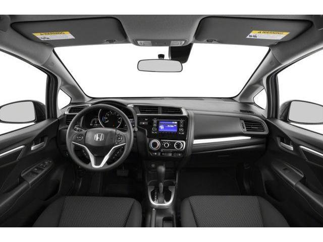 2018 Honda Fit LX (Stk: N13857) in Kamloops - Image 5 of 9