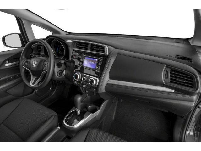 2018 Honda Fit LX (Stk: N13857) in Kamloops - Image 9 of 9