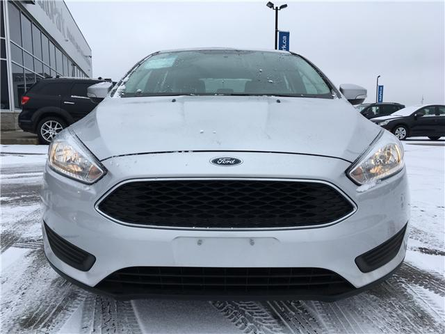 2015 Ford Focus SE (Stk: 15-57599) in Barrie - Image 2 of 25