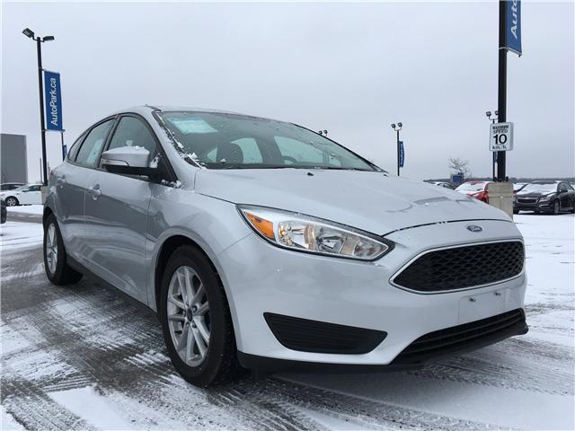 2015 Ford Focus SE (Stk: 15-57599) in Barrie - Image 3 of 25