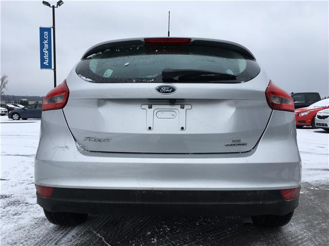 2015 Ford Focus SE (Stk: 15-57599) in Barrie - Image 6 of 25