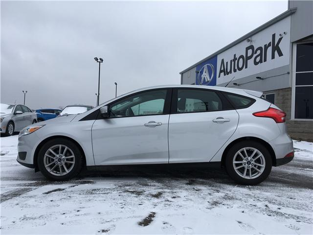 2015 Ford Focus SE (Stk: 15-57599) in Barrie - Image 8 of 25