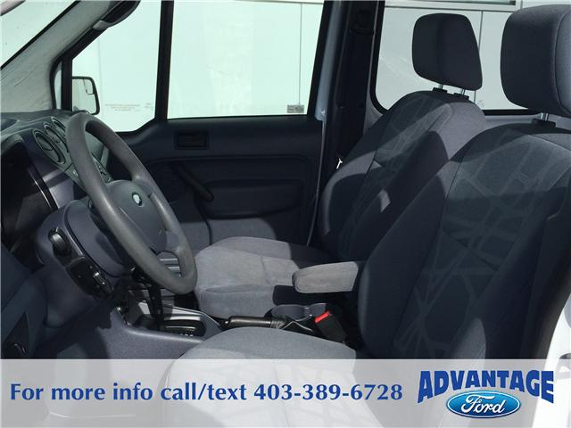 2012 Ford Transit Connect XLT (Stk: T22363) in Calgary - Image 7 of 10