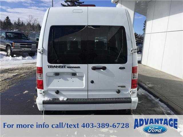 2012 Ford Transit Connect XLT (Stk: T22363) in Calgary - Image 10 of 10