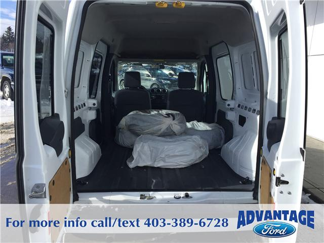 2012 Ford Transit Connect XLT (Stk: T22363) in Calgary - Image 9 of 10