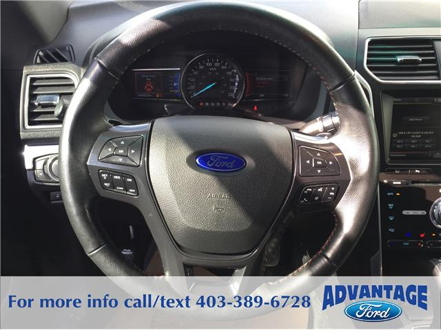 2012 Ford Transit Connect XLT (Stk: T22363) in Calgary - Image 4 of 10